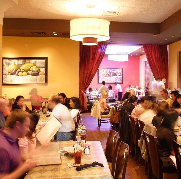 Happy Hour Places In Arlington Va: Gloria's Latin Cuisine